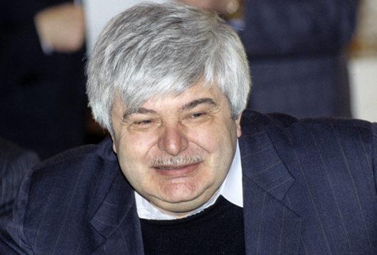 Гавриил Попов: Сколково – это Черкизовский рынок для способных, которых продадут на Запад