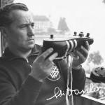 Адольф Дасслер – ключ к победе