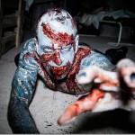 Приватный зомби-апокалипсис