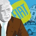 Великие компании: FIAT