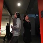 Посетители на выставке номинантов «Инновации» Фото: Евгений Биятов / РИА Новости