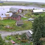 Деревня Нинильчик