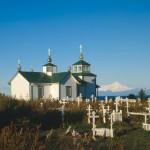 На Аляске нашли изолированный диалект русского языка