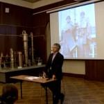 Видео-конференция. Лектор Сергей Иванов