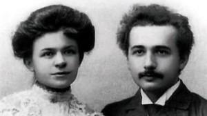 Свадебная фотография, 1903 год.