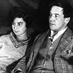 Анна Алексеевна Капица (1903–1996)