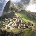 Странная экономика империи инков