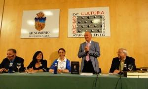 Испания знакомится с «Человеком перемен»