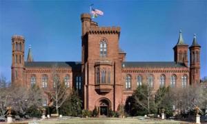 Музеи Смитсоновского института