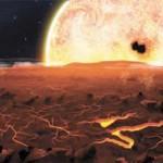 Трагическая судьба «двойника» Земли