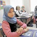 Образование на Северном Кавказе губят коррупция и отсутствие квалифицированных преподавателей
