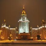 МГУ вошел в ТОП-200 мировых вузов
