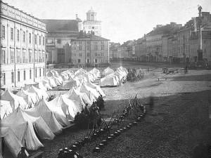 М.Н. Катков и польское восстание 1863 года