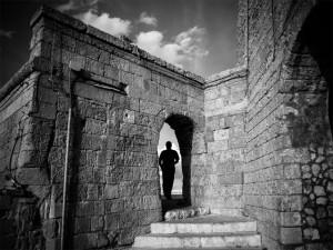 Судьба романа «Крепость». Нечто почти личное