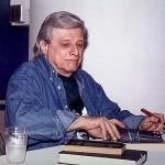 Харлан Эллисон