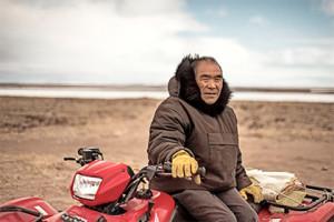 Древние эскимосы исчезли 700 лет назад