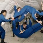 Как люди стареют в космосе