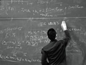«Равные возможности» в науке?