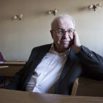 Академик Лекторский: «Если приходит бессмертие, жизнь теряет смысл»
