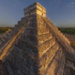 Самая известная из святынь цивилизации майя