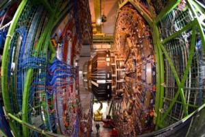 ЦЕРН перезапустил Большой адронный коллайдер