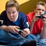 Неожиданные последствия от видеоигр