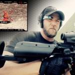6. «Умная» винтовка, позволяющая стрелять из-за угла.