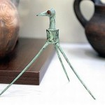 На территории Болгарии обнаружена старейшая в Европе детская игрушка