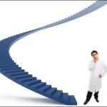 Профессиональный рост и научная карьера: есть ли разница?