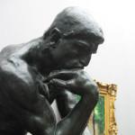 Понятие «Мыслитель» и его современный образ