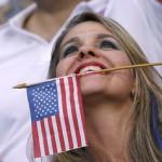 Американки на рынке труда в современных США