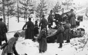 75 лет назад СССР развязал войну против Финляндии
