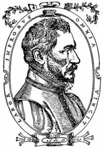 Амбруа́з Паре́ (Ambroise Paré; ок. 1510–1590) — французский хирург, считающийся одним из отцов современной медицины, герой романов Александра Дюма-отца («Две Дианы», «Королева Марго» и др.)