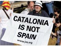 Каталония и конституционный кризис в Испании