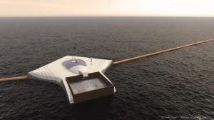 Пылесос для океана