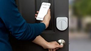 Устройство, которое закроет ваш дом на ключ