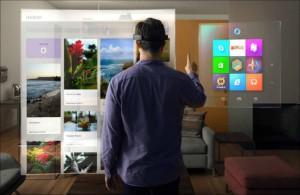 Симулятор виртуальной реальности