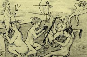 Рэйвин Коннелл: несколько страниц из истории гендерных отношений