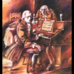 Сальери был соавтором Моцарта