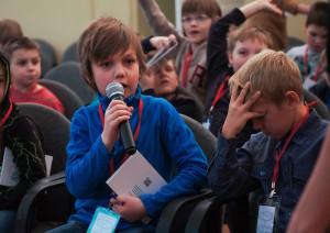 Астроном, филолог, биолог и медики отвечают на детские вопросы