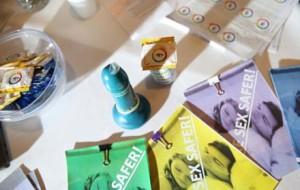 Презерватив-тест на инфекцию