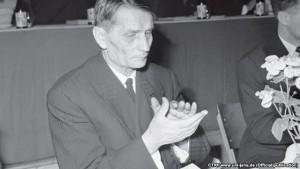 Трофим Лысенко