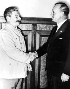 Иоахим фон Риббентроп Альянс и разрыв со Сталиным