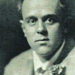 Джон Рид, 1917 год