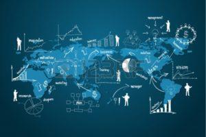 Фредрик Эриксон: Траектории глобальной экономики