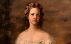 Мэри Линкольн – первая леди Америки
