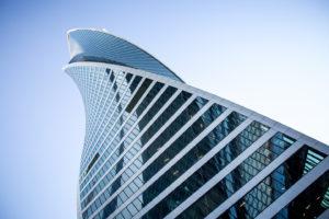 Башня Никандрова в «Москве-Сити» вошла в тройку лучших небоскрёбов мира