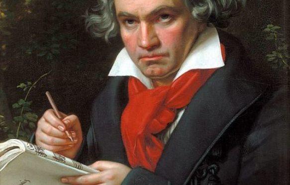 Загадка пьесы «К Элизе»: Кому на самом деле Бетховен адресовал свое самое известное произведение