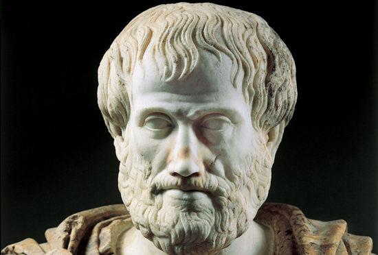 Аристотель: человек, философ, ученый