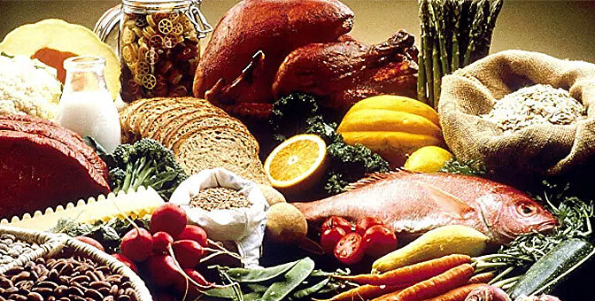 Ученые назвали продукты, «спасающие» от деменции